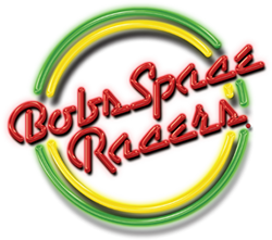 Bob's Space Racers Logo