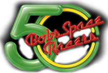 Bob's Space Racers